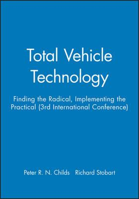 Total Vehicle Technology
