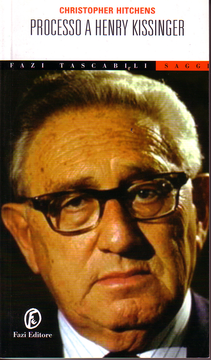 Processo a Henry Kissinger