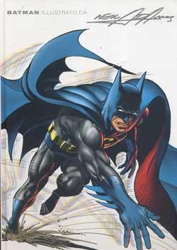 Batman illustrato da...