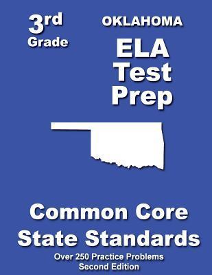 Oklahoma 3rd Grade Ela Test Prep