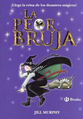 La peor bruja/ The Worst Witch