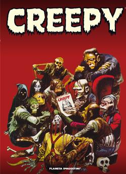Creepy vol. 1