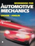 Automotive Mechanics, Workbook