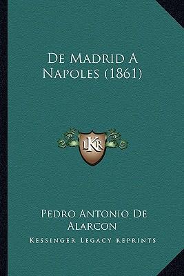 de Madrid a Napoles (1861)
