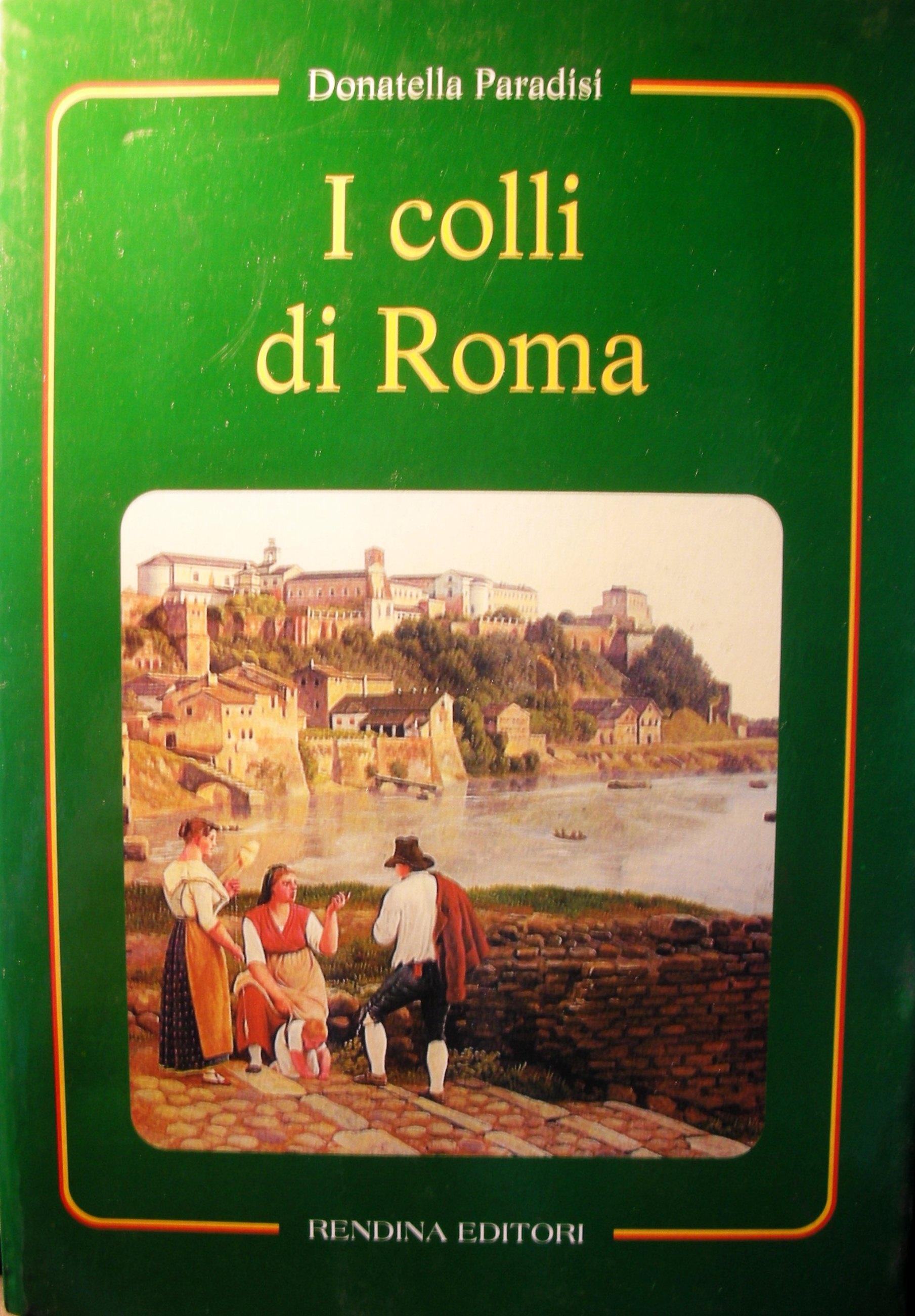 I colli di Roma