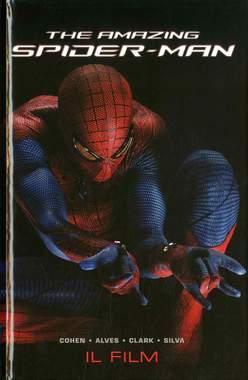 Marvel Movie - The Amazing Spider-Man 2: Preludio