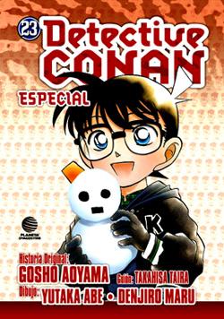 Detective Conan Especial #23 (de 31)