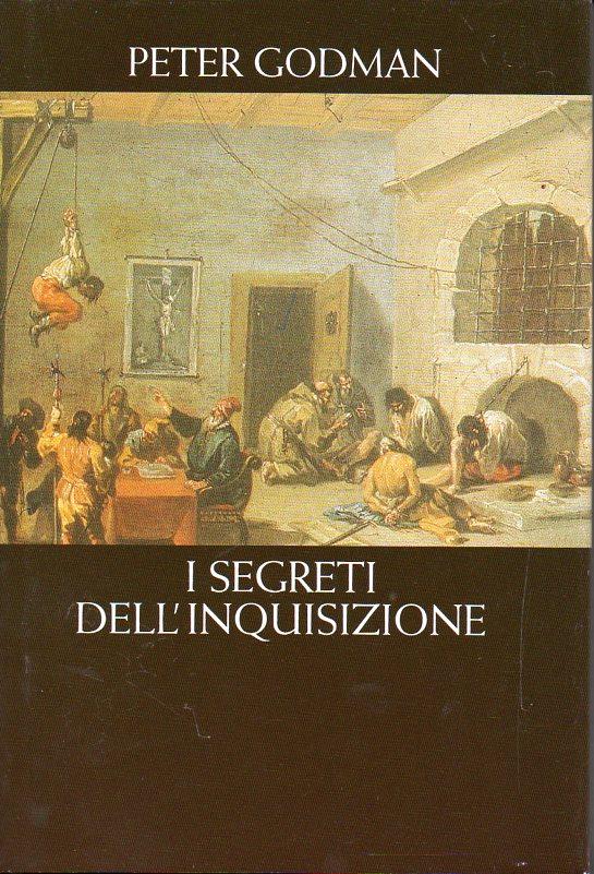 I segreti dell'inquisizione