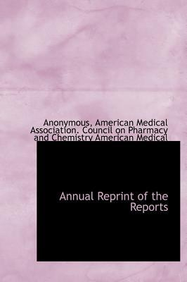 Annual Reprint of the Reports