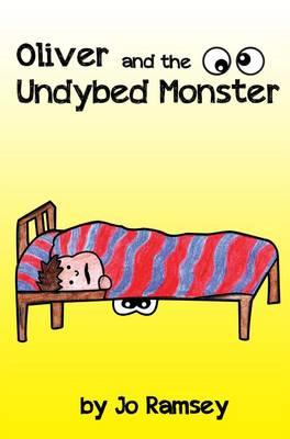 Oliver and the undybed monster