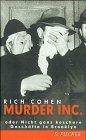 Murder Inc. Oder Nic...