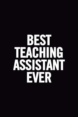 Best Teaching Assistant Ever
