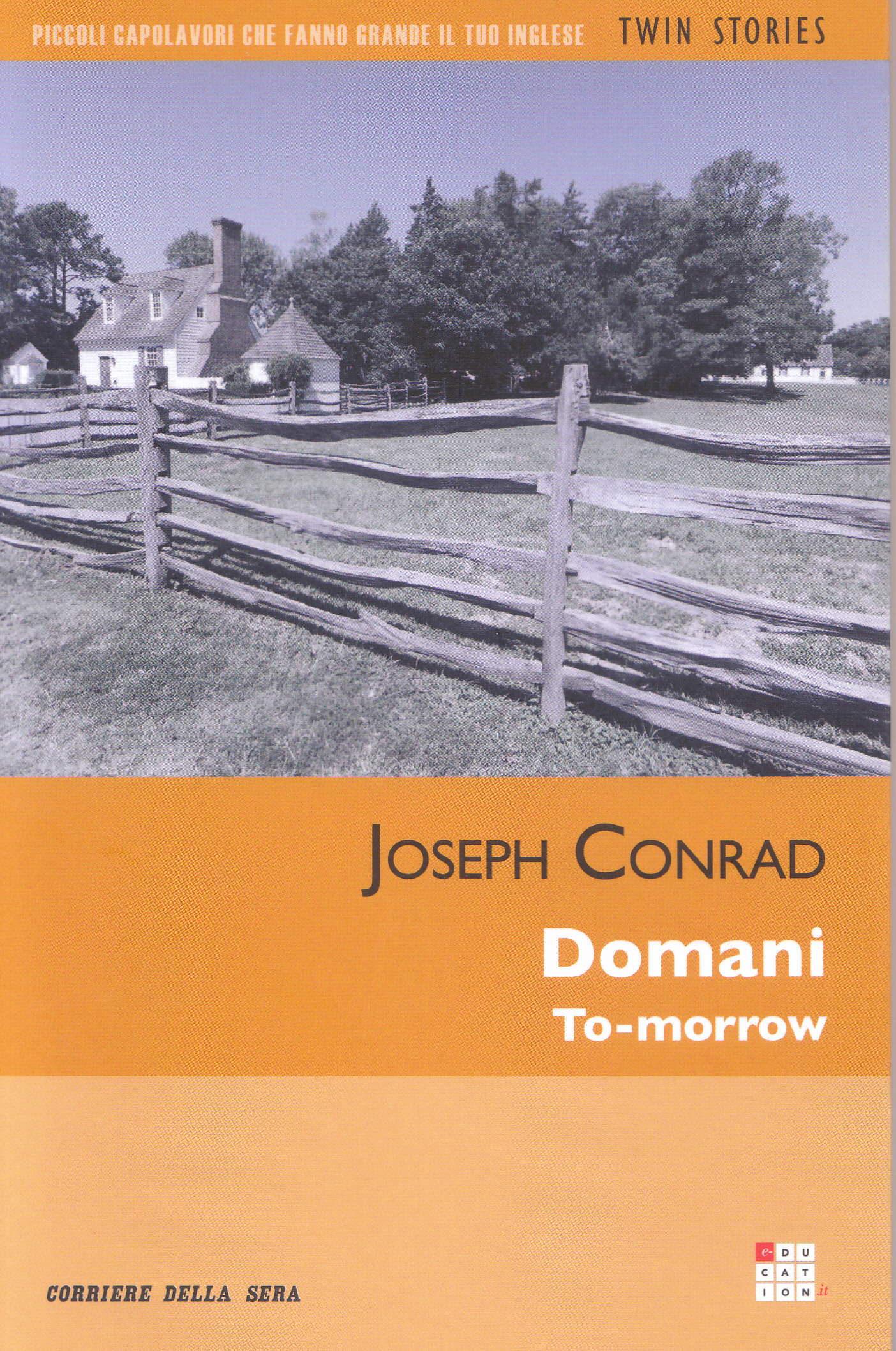 Domani/To-morrow