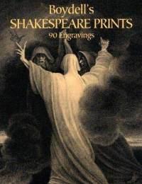 Boydell's Shakespeare Prints