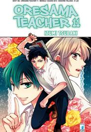 Oresama Teacher vol. 11