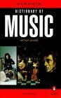 Dictionary of Music, The Penguin