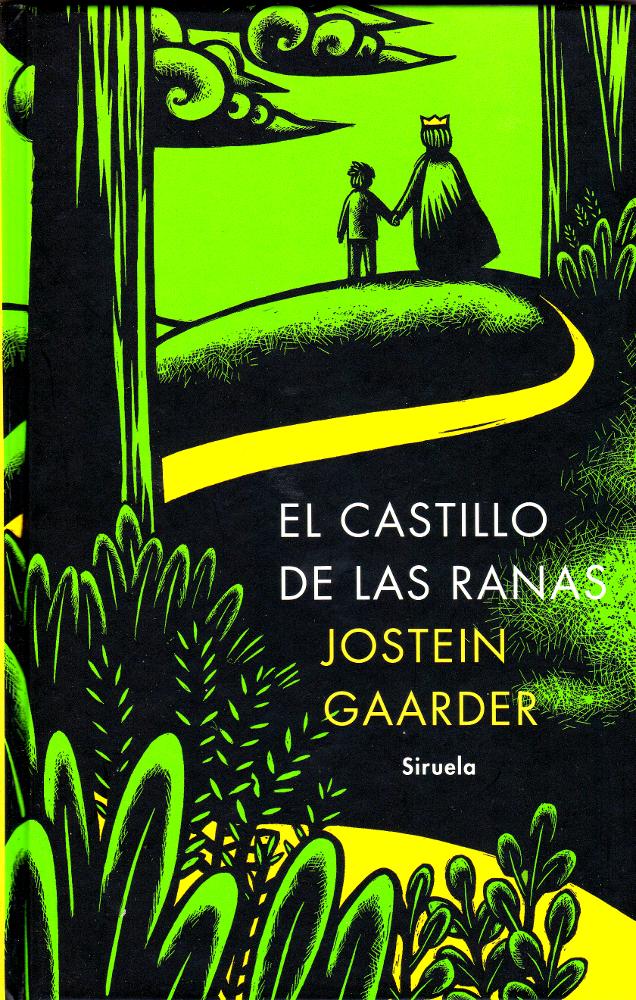 EL CASTILLO DE LAS R...