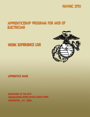 Apprenticeship Program for Mos of Electrician