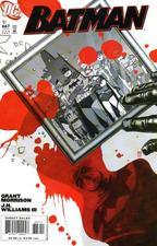Batman Vol.1 #667