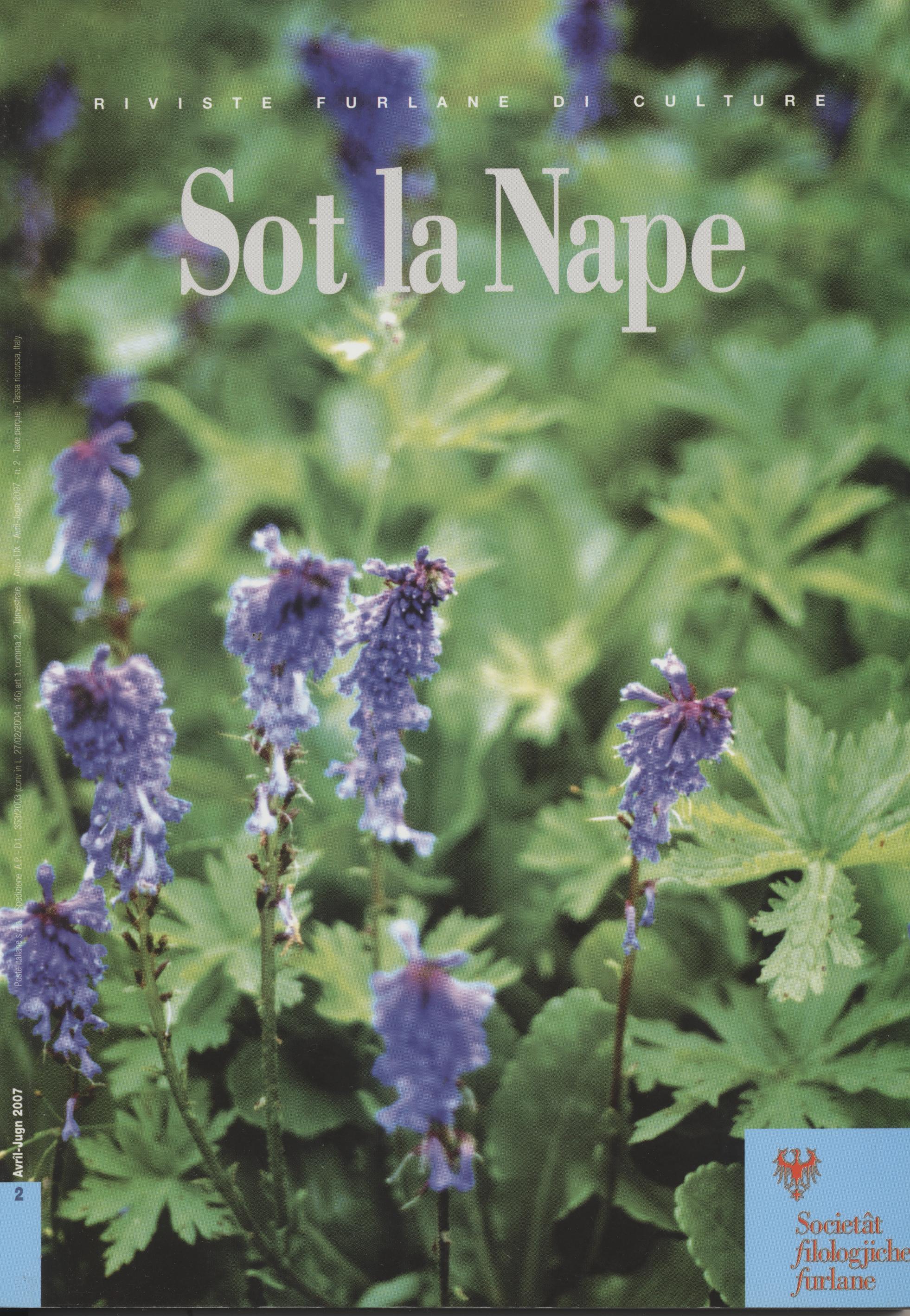 Sot la Nape, n.2 (2007)