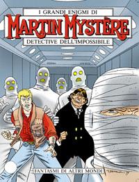 Martin Mystère n. 215