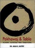 Pakhawaj and Tabla