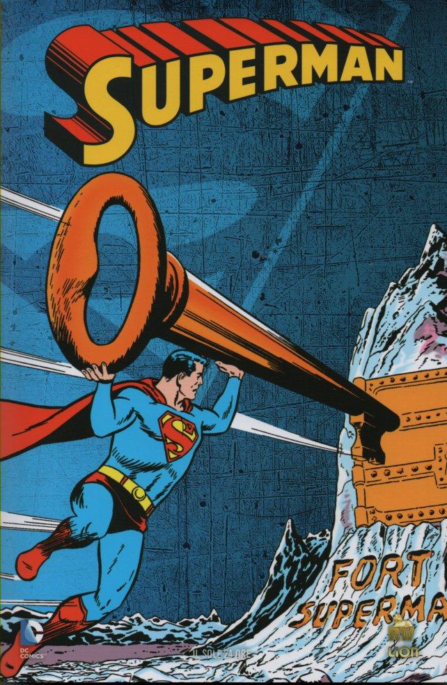 Superman: L'uomo del...