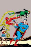 Showcase Presents: Justice League of America, Vol. 2