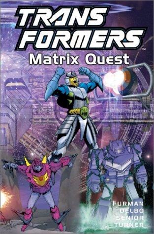 Transformers, Vol. 12