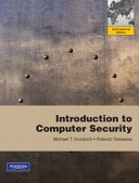 Introduction to Computer Security: International Version