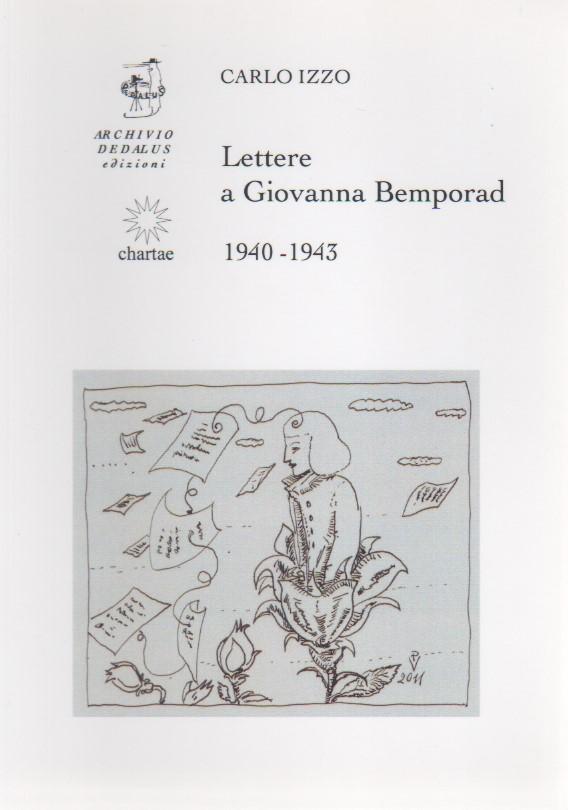 Lettere a Giovanna Bemporad