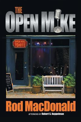 The Open Mike