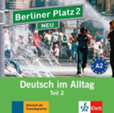 Berliner Platz 2 NEU...