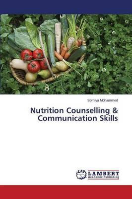 Nutrition Counselling & Communication Skills