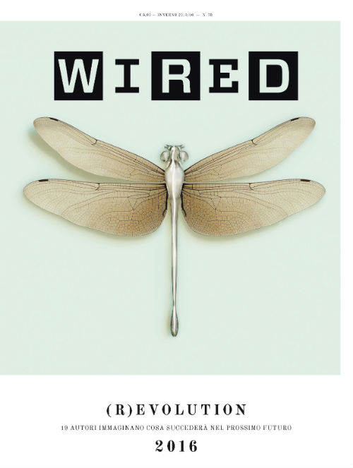 Wired n. 75 - (R)Evolution