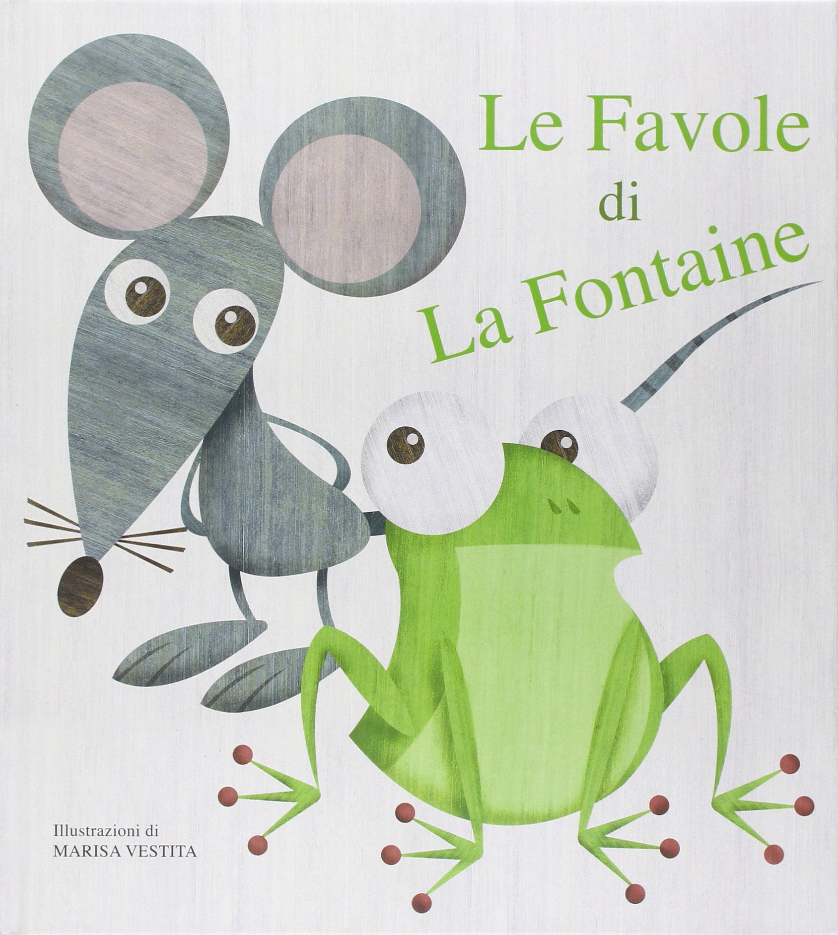 Le favole di La Fontaine