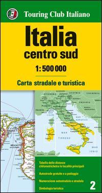 Italia centro sud 1