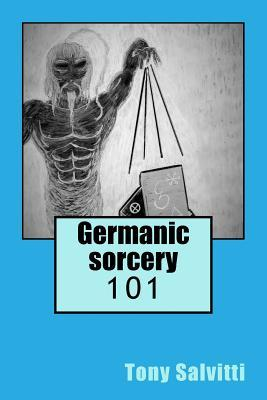 Germanic Sorcery