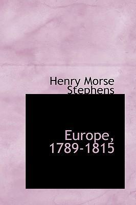 Europe, 1789-1815