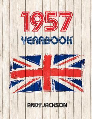 1957 Uk Yearbook