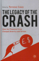 The Legacy of the Crash