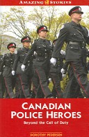 Canadian Police Heroes