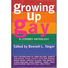 Growing Up Gay/growing Up Lesbian
