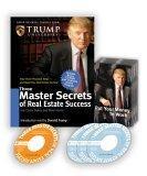 Three Master Secrets...
