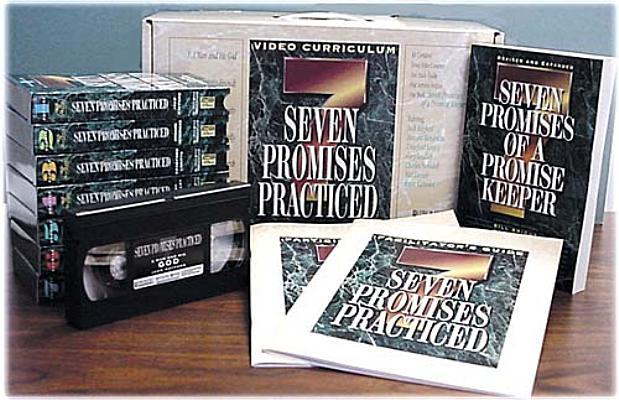 Seven Promises Practiced