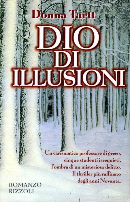 Dio di illusioni