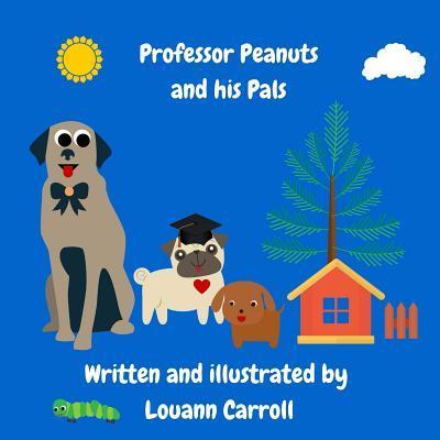 Professor Peanuts and His Pals