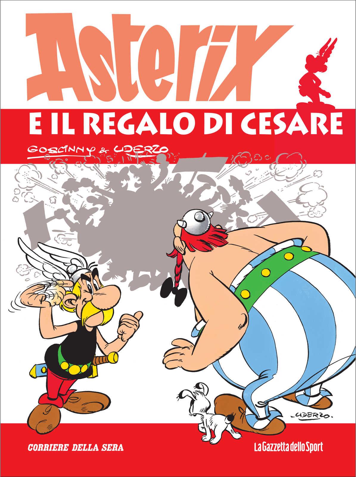 Asterix n. 21
