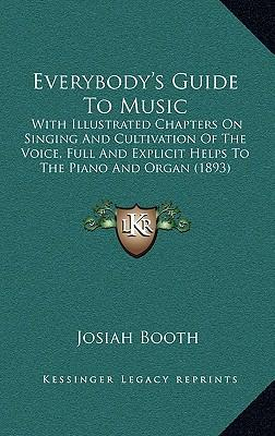 Everybody's Guide to Music Everybody's Guide to Music