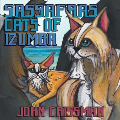 Sassafras Cats of Izumba